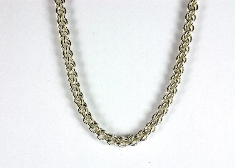 Handmade chain AG