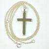 Crucific/Machined chain